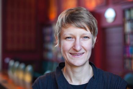 Nagroda Calderona dla Carole Schönlieb