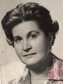 HELENA RASIOWA (1917 – 1994)
