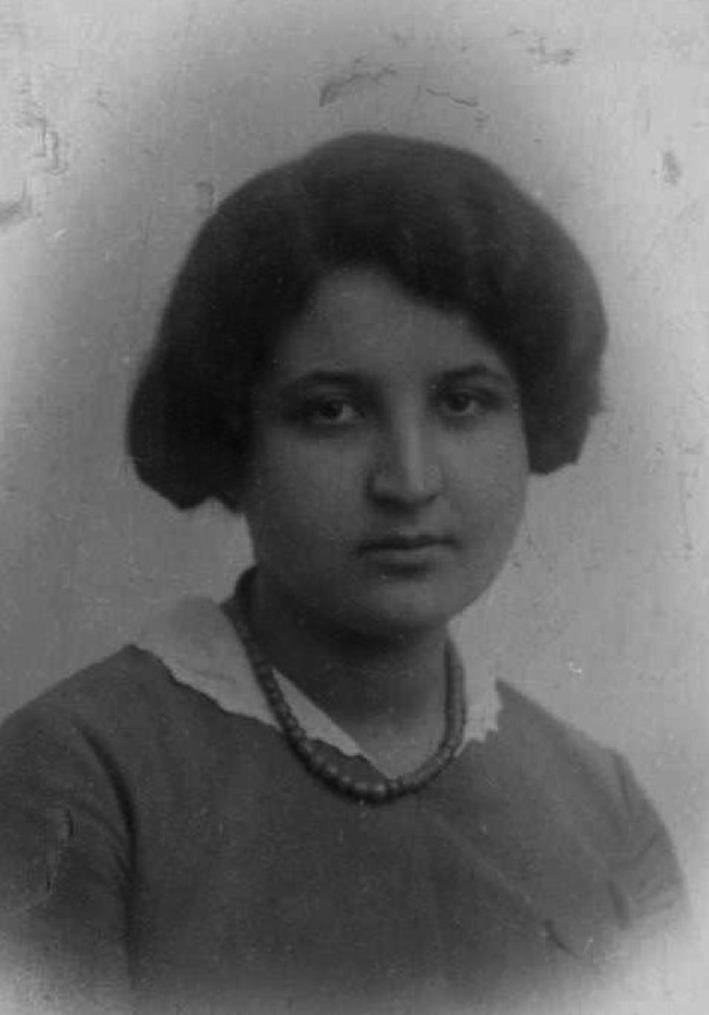 STANISŁAWA DOROTA NIKODYM (1897 – 1988)
