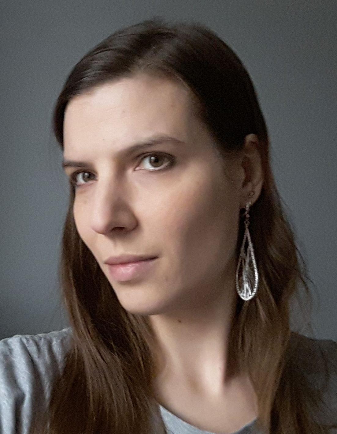 Laureatka Nagrody PTKM'19 – Monika Piotrowska